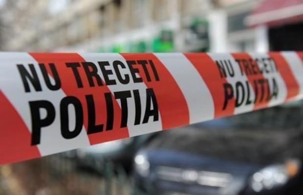 ULTIMA ORĂ: Cadavrul unui bărbat găsit în Sighetu Marmației