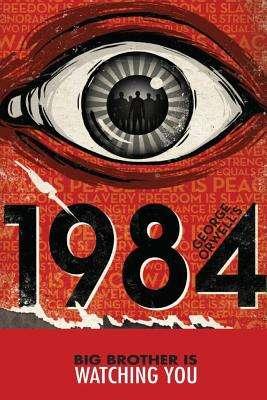 """După 70 de ani de la publicarea sa, romanul """"1984"""" fascinează încă cititorii"""