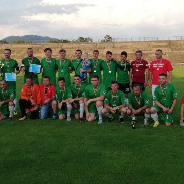 Liga a cincea din Maramureș și-a desemnat câștigătoarea