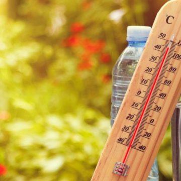 Ne paște un weekend cu disconfort termic