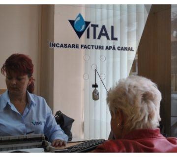 Programul casieriilor S.C. VITAL S.A. de Rusalii