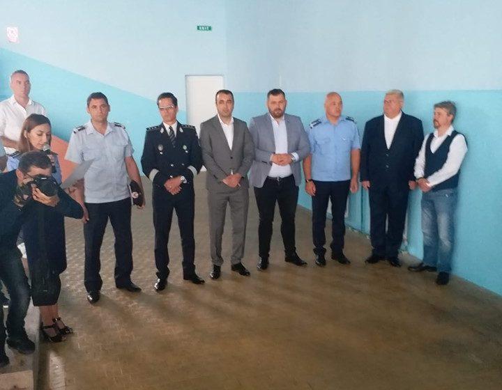 Astăzi în Baia Mare s-a dat startul Campionatului de Înot al M.A.I.
