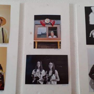 GALERIE FOTO | Expoziție de fotografie la Sighet