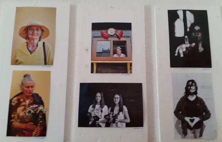 GALERIE FOTO   Expoziție de fotografie la Sighet