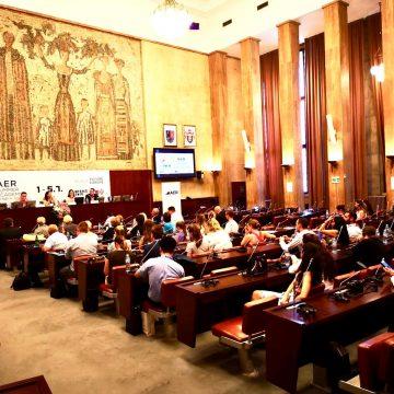 (FOTO) Academia de Vară a Adunării Regiunilor Europei se desfășoară la Novi Sad, în Serbia