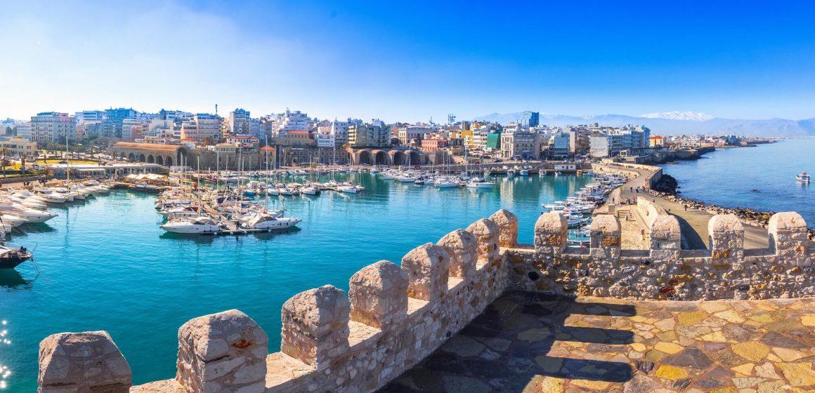 Ofertă specială în insula Creta
