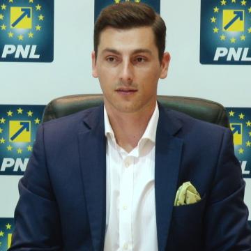 """Ionel Bogdan (PNL): """" Cifrele din execuția bugetară la cinci luni ar trebui să aducă guvernul cu picioarele pe pământ și să ia măsuri pentru a reduce deficitul bugetar"""""""