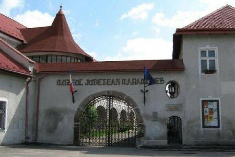 BAIA MARE : Monetăria din Baia Mare , atelierul folosit de regii Ungariei, principi și împărați