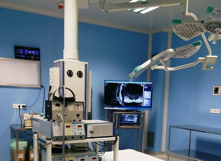 12.000 de intervenții neurochirurgicale la Spitalul Județean din Baia Mare, în 25 de ani