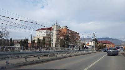 Obiectivul proiectului de extindere și dotare al spitalului orășenesc Vișeu de Sus