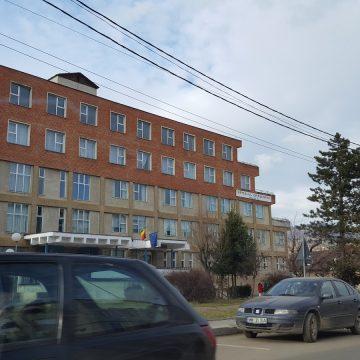 Extinderea şi dotarea cu echipamente medicale a ambulatoriului integrat al spitalului oraşenesc Vişeu de Sus