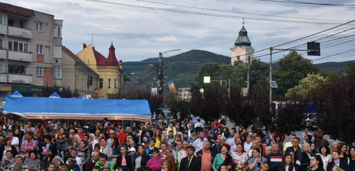 GALERIE FOTO   Două zile de sărbătoare cu multe evenimente la Seini