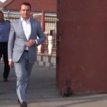 ANI: Avere nejustificată a primarului Cătălin Cherecheș