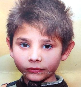 ACTUALIZARE: L-AŢI VĂZUT? Un copil de 9 ani din Baia Mare a plecat de acasă și nu s-a mai întors