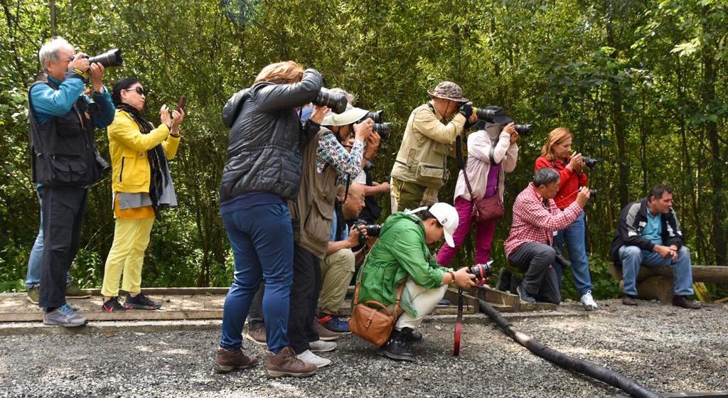 GALERIE FOTO | Maramureșul va fi promovat în toată lumea prin fotografiile realizate la festivalul organizat de Global Photography Union