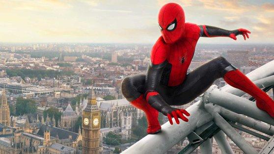 Primele premiere din luna iulie: Două filme europene şi aventura Omului Păianjen pe continent