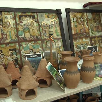 VIDEO   Tot mai mulți turiști vizitează Maramureșul