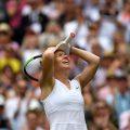 Ce bonus primește Simona Halep de la Nike pentru titlul de la Wimbledon