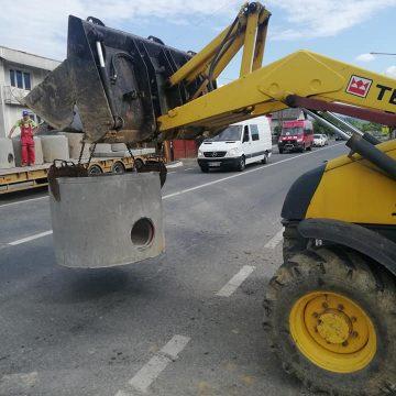 VIDEO | Clarificări de la Primăria Giulești: cetățenii nu au de plătit pentru branșamente