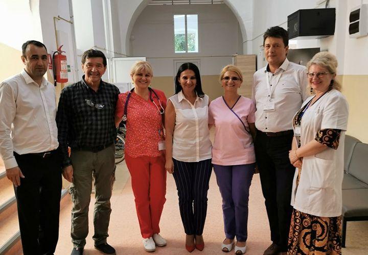 Ministrul Sănătății, la Spitalul Municipal Sighet