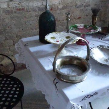 S-a deschis în Baia Mare noul Bergeráj pe modelul cofetăriei de odinioară