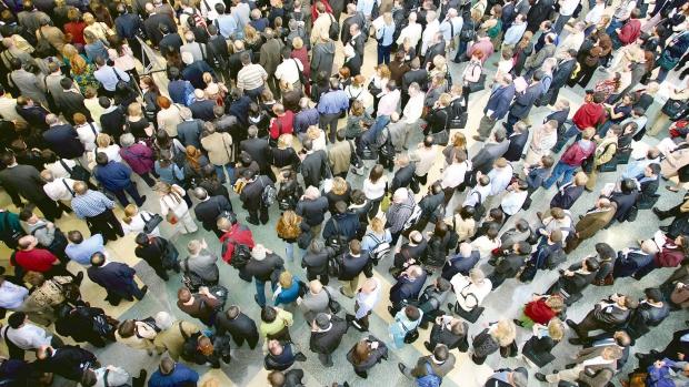 Studiu INSSE: Populaţia rezidentă tânără va scădea aproape la jumătate până în 2060