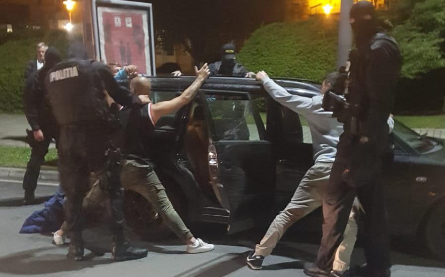 Șoferi beți și oameni răniți în accidente pe șoselele Maramureșului