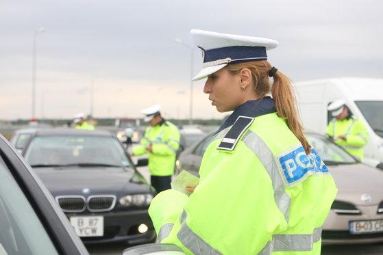 Modificările din legea privind radarele de pe drumurile publice, declarate parţial neconstituţionale