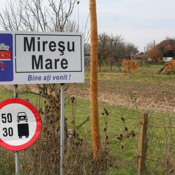 Întoarcerea la obârșii – întâlnirea cu fiii satului din Mireșu Mare