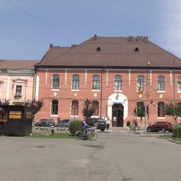 "VIDEO | Bani pentru Liceul ""Taras Șevcenko"""