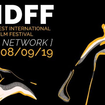 43 de scurtmetraje în competiţia Bucharest International Dance Film Festival
