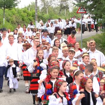 PROMO | Cântec, joc și voie bună la întâlnirea cu fiii satului Bârsana