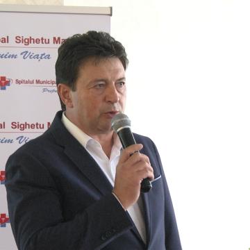 VIDEO | Aparatură modernă pentru Spitalul Municipal Sighetu Marmației