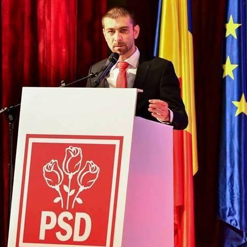 """Gabriel Zetea (PSD): """"Impozitarea pensiilor speciale – o măsură de justiție socială"""""""