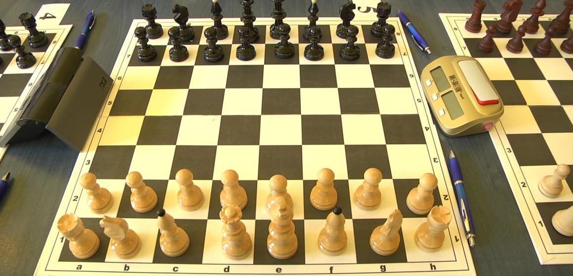 """Turneul de șah """"Memorialul Brătienii"""", la prima ediție"""