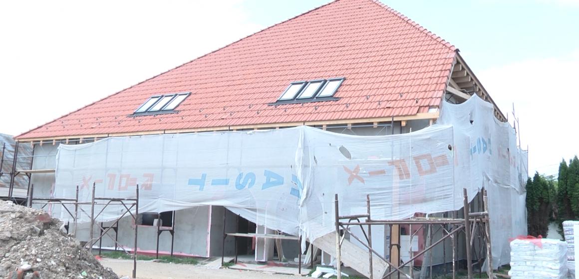 VIDEO   Vadu Izei va avea primărie nouă