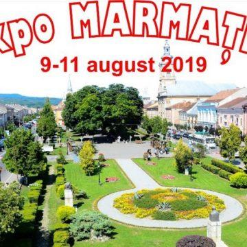 VIDEO | Maramureșenii, invitați să viziteze Expo Marmația