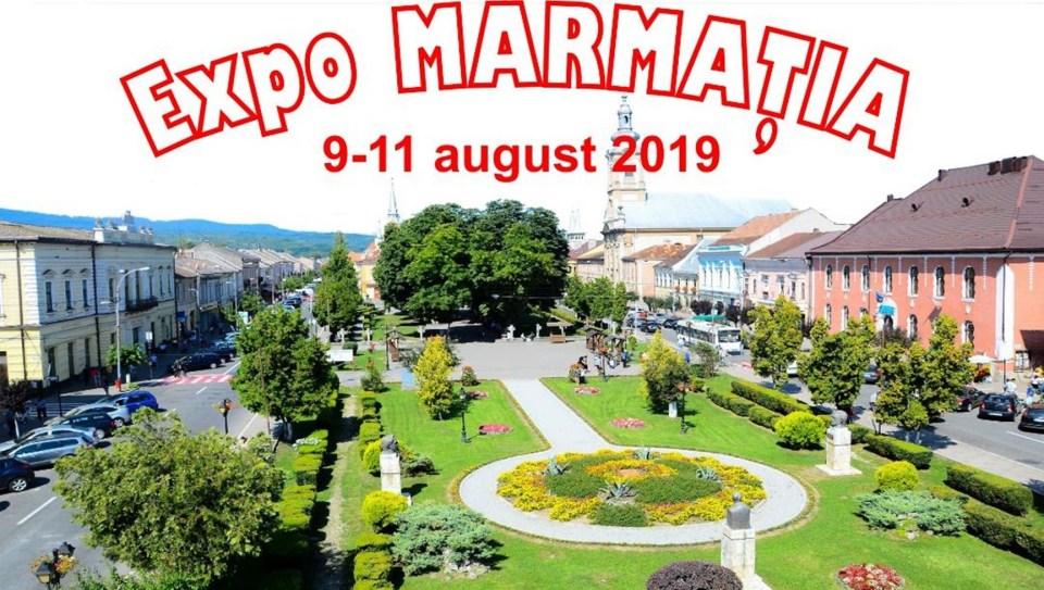 VIDEO   Maramureșenii, invitați să viziteze Expo Marmația