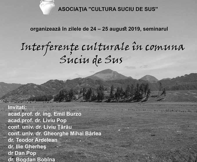 VIDEO | Interferențe culturale în Suciu de Sus