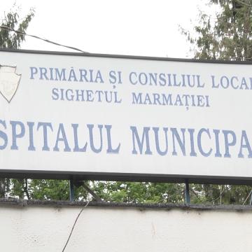 Ce spun reprezentanții Spitalului Municipal Sighet despre cazul bătrânului care ar fi fost bătut în unitatea medicală