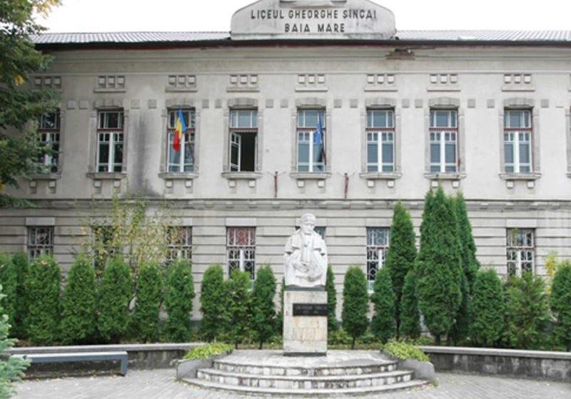 """Consiliul Județean, partener în organizarea evenimentului """"Centenar Colegiul Național Gheorghe Șincai"""""""