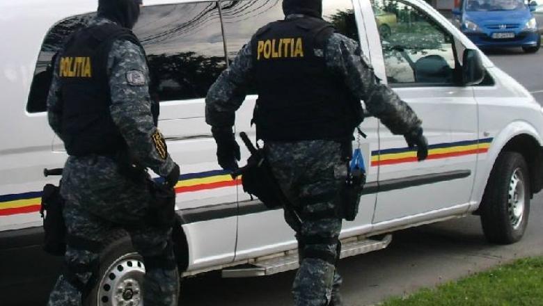 Tânăr băimărean prins în timp ce vindea droguri de risc