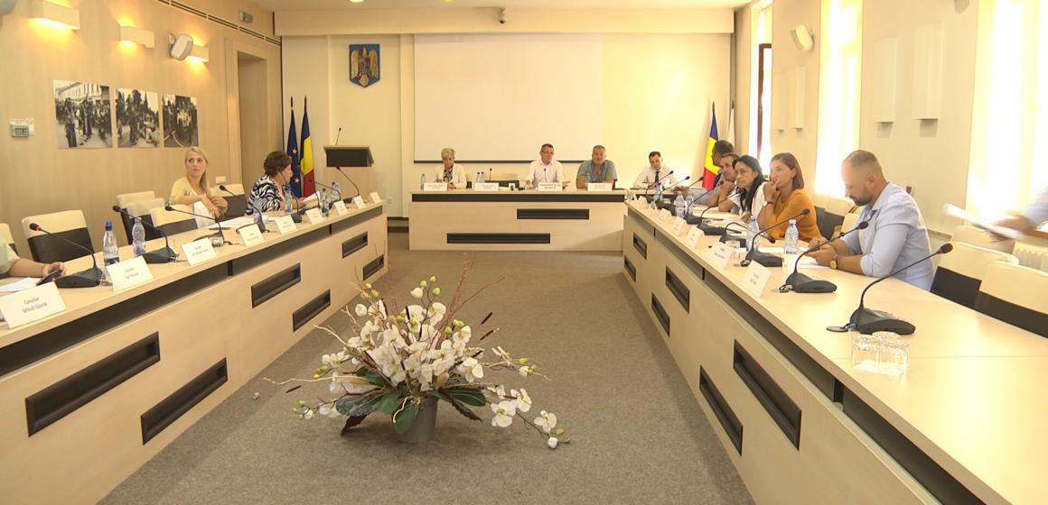 VIDEO   Se vrea înființarea unei piețe în cartierul Cuza Vodă