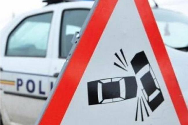 ULTIMA ORĂ: Accident rutier cu o persoană încarcerată în Șișești