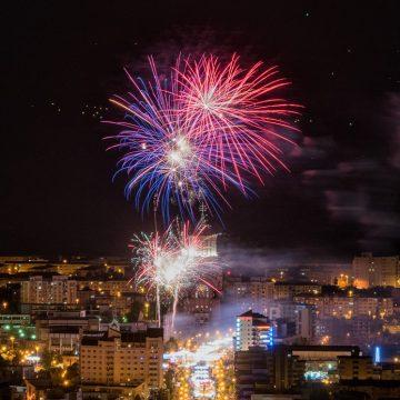 VIDEO | Trei zile de sărbătoare