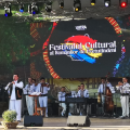 GALERIE FOTO | Maramureșul, reprezentat la Festivalul Cultural al Românilor de Pretutindeni