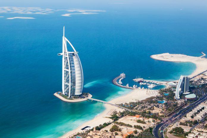 Super ofertă în Dubai cu plecare din Cluj