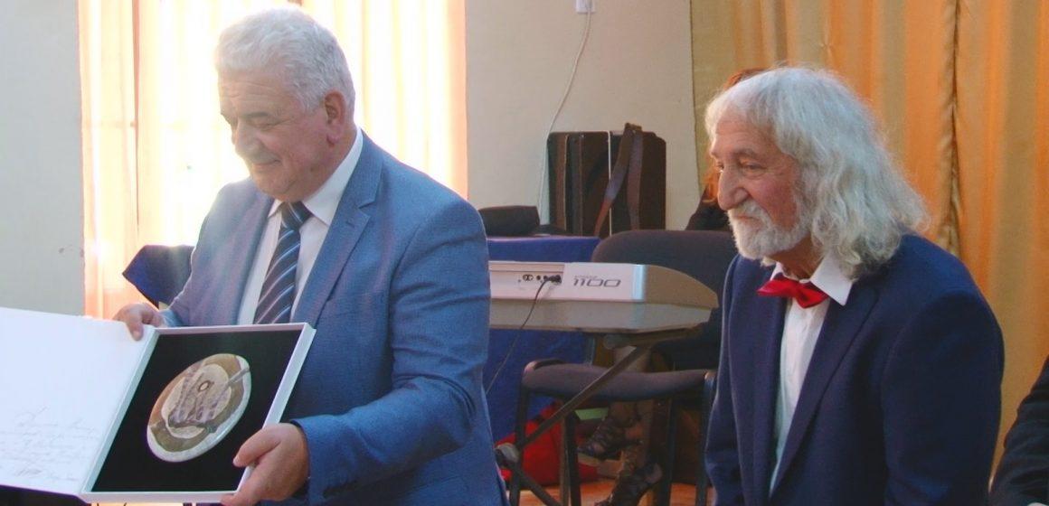 VIDEO   Teodor Popovici a lansat o culegere unicat de producții muzicale ucrainene