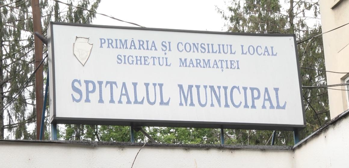 Spitalul Sighet nu se face răspunzator pentru activitatea desfășurată în imobilul dat în comodat către DGASPC Maramureș