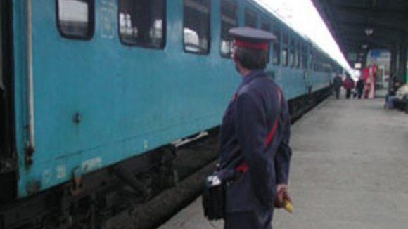 Trecereea la ora de iarnă aduce modificări în mersul trenurilor